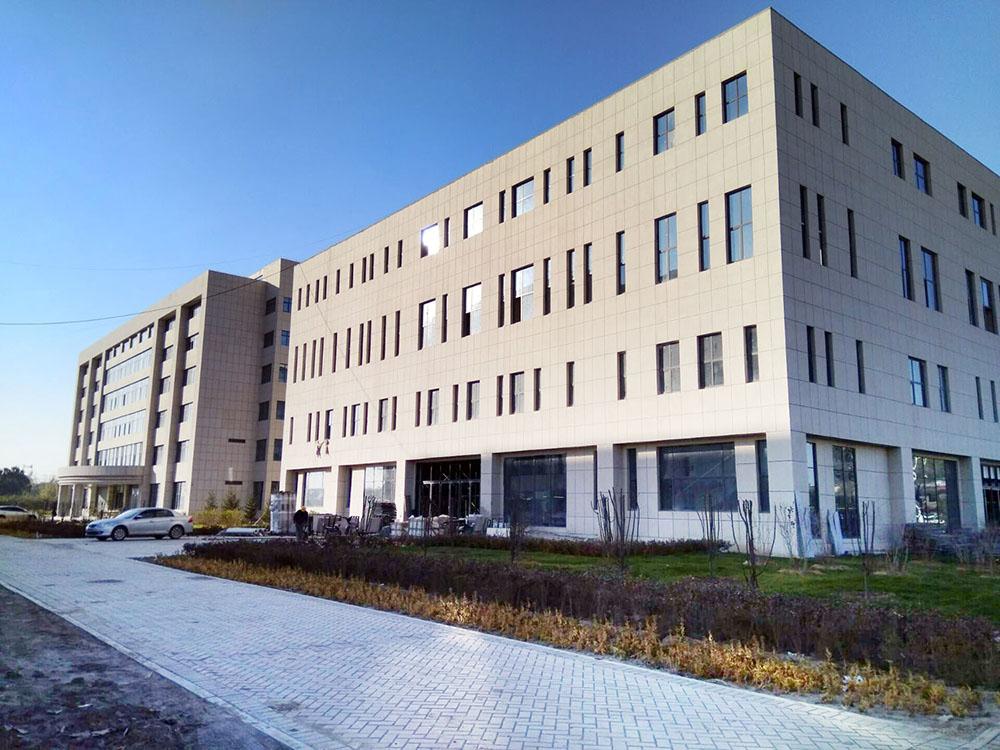 人民医院项目工程